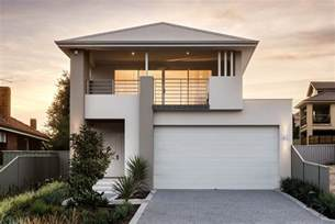houses for narrow lots narrow lot home designs narrow lot homes small lot homes perth wa