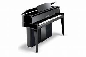 Yamaha AvantGrand N2 Hybrid Grand Piano | Heid Music