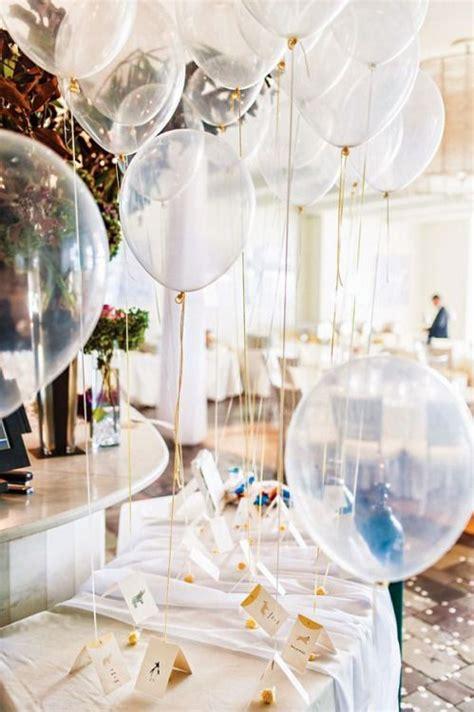 balloon decoration  weddings images  pinterest