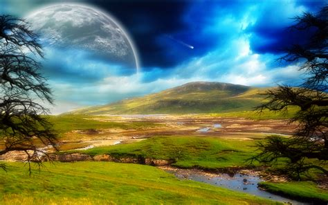 Live Nature Wallpapers For Pc (52 Wallpapers) Adorable