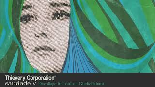 chords  thievery corporation decollage official audio