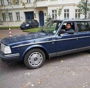 Alte Autos Günstig Kaufen : volvo 245 kombi alle wollen diesen oldtimer kaufen welt ~ Jslefanu.com Haus und Dekorationen
