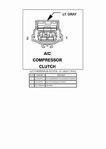 Chrysler Town And Country Diagrams Compressor