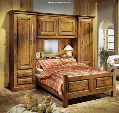 chambre a coucher chene massif chambre pont chêne meuble de chambre pont rustique