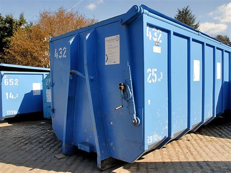 preisliste fuer containerbereitstellung entsorgungs