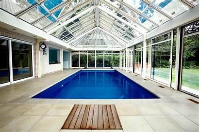 Pool Indoor Swimming Skylight Shaped Tips Pools