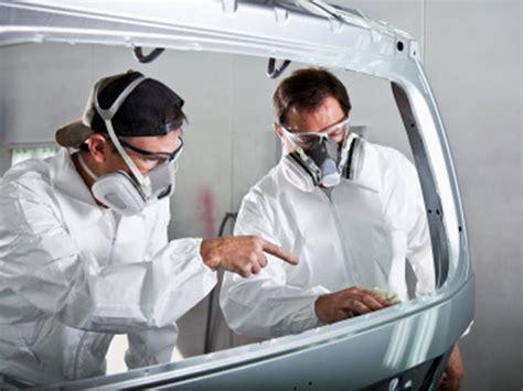 cabina forno riparazione veicoli commerciali modena preventivi