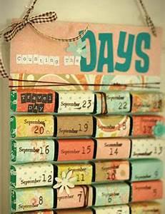Idée Cadeau Calendrier De L Avent Adulte : 15 id es pour cr er un calendrier de l 39 avent diy et ~ Melissatoandfro.com Idées de Décoration