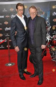Pictures From The Avengers World Premiere