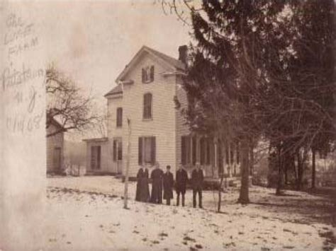 historic images  hunterdon cpinty pittstown