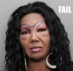 Incredibly Bad Eyebrows: A Disturbing Photo Collection ...