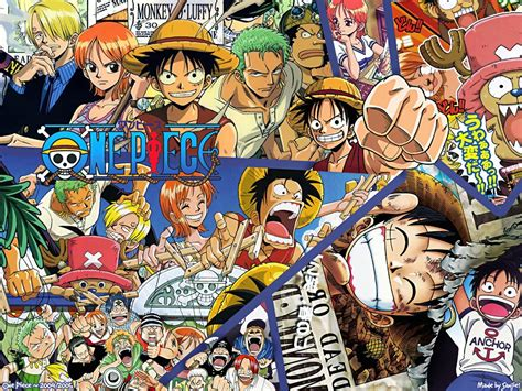 One Piece ワンピース 画像 壁紙 Vol.23 ( 漫画、コミック )