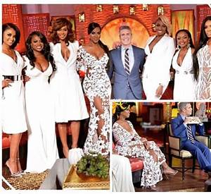 kenya moore dress With kenya moore wedding dress