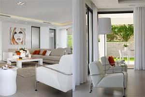 Interieur Villa De Luxe. stunning maison de luxe moderne interieur ...