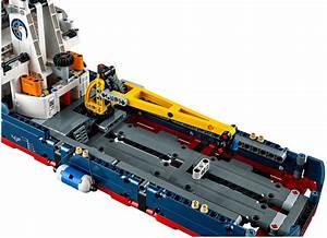 Lego Technic Erwachsene : lego 42064 ocean explorer technic brickbuilder australia ~ Jslefanu.com Haus und Dekorationen