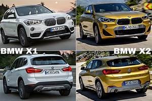 Nouveau Bmw X2 : bmw x2 d couvrez le nouveau suv bmw en images photo 4 l 39 argus ~ Melissatoandfro.com Idées de Décoration