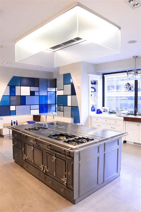 cuisine la cornue island unit la cornue rooms kitchen