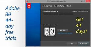 adobe photoshop cs2 free download full version not trial With adobe dc trial