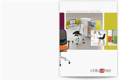 columbia mobilier de bureau en stock