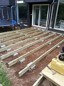 Fundament Für Terrasse : fundament terrasse leca lage bod under trapp ~ Yasmunasinghe.com Haus und Dekorationen