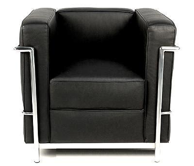 fauteuil lc2 le corbusier 9 objets le fauteuil noscheveuxsontlongs