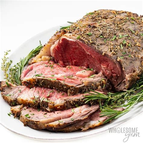 Prime rib is a special meal to serve, and it's also expensive, thus you want to be sure to cook it just right. What Vegetable To Serve With Prime Rib - blackelementstar