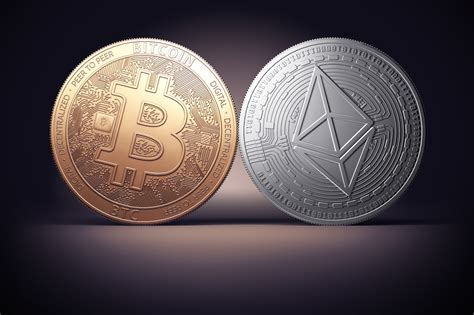 What bitcoin on ethereum does is simple: Ethereum Vs Bitcoin - How is Ethereum Different from Bitcoin - The Bitcoin News