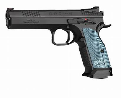 Cz Ts2 Competition Tactical Shooting Sport 2021