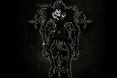Wallpaper Not Scary by Ryuk Wallpapers Wallpaper Cave