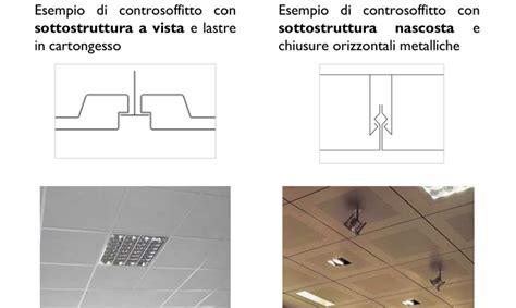 Pannelli Per Controsoffitti by Controsoffitti Tecnologie A Confronto