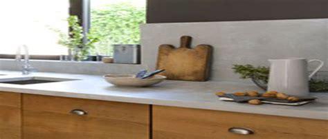 peinture stratifié cuisine peinture a effet pour murs et meubles deco cool