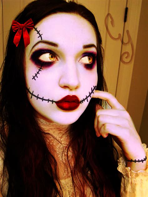 diy halloween makeup  social butterfly brand