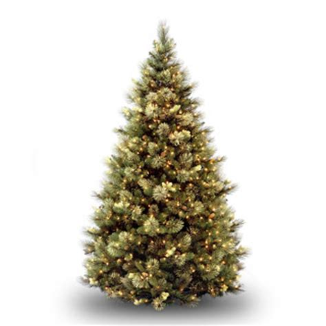 lowes real christmas tree lowes artificial trees