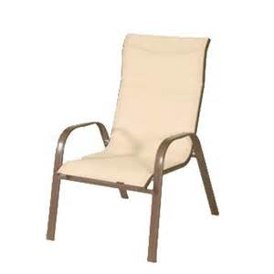 patio furniture stacking patio dining chairs regal