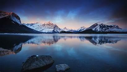 Lake Mountains Desktop Samsung Note Galaxy Android