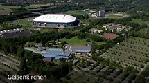Places to see in ( Gelsenkirchen - Germany ) - YouTube