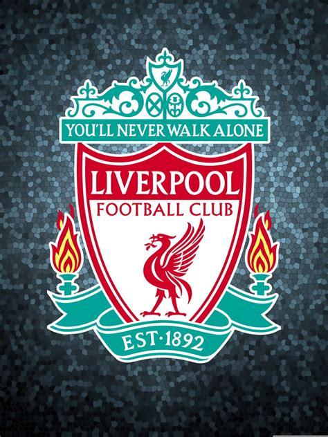 wallpaper liverpool fc football club england logo