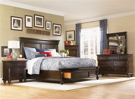 Porter King Sleigh Bed by Porter King Sleigh Storage Bed By Furniture Bedroom