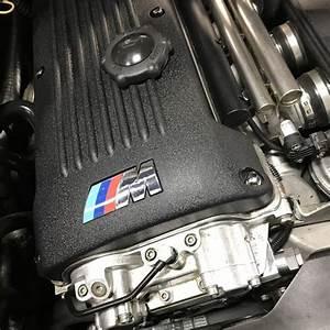 Bmw M3 Engine Motor Manual Transmission E46 S54 2005 Swap