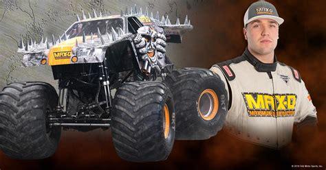 colton eichelberger monster jam driver monster jam