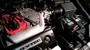 How To Replace Air Intake Tube 2003