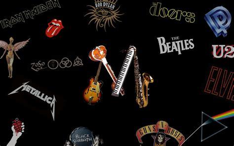 Rock and Roll Wallpapers - WallpaperSafari
