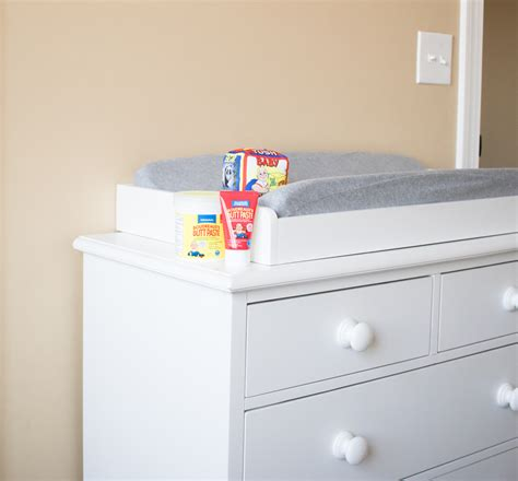 Dealing With Diaper Rash
