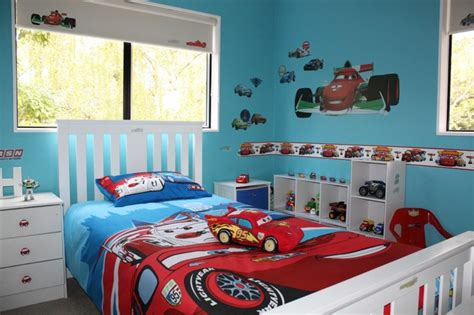 4 year boys room contemporary wellington