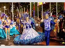 Carnaval 2019, 2020 Calendarr