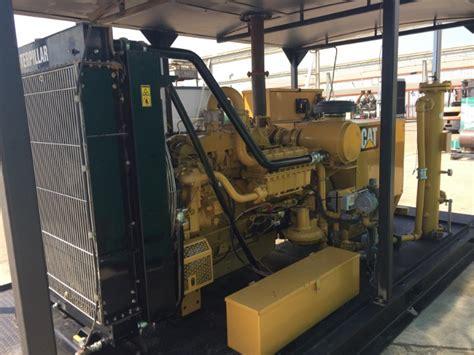 wühlmäuse töten gas used caterpillar g3406 ta 170kw generator set depco power systems