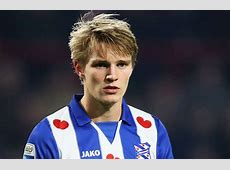 Martin Odegaard pulled off a ridiculous piece of skill to