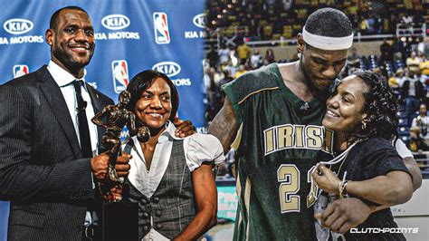 She has two grandsonsbronny andbryce,and one granddaughterzhuri. LeBron James mom: Everything you need to know about Gloria ...