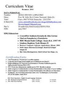 curriculum vitae doc doc 2 resume cv update 2014 1