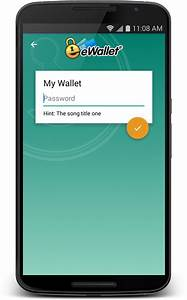 Ilium Software :: eWallet for Android  Android